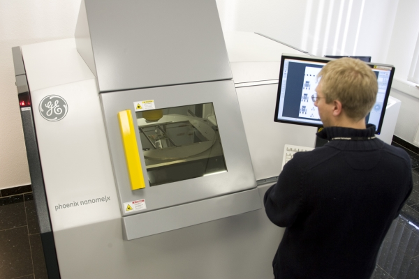 Industrial X-Ray Machine Inspection Systems & Equipment