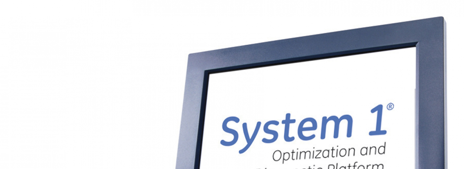 system 1 condition monitoring software